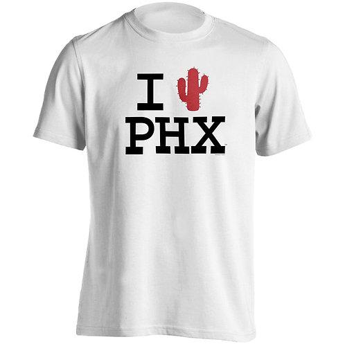 Holy Pinata I Cactus PHX T-Shirt