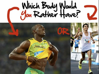 Want Faster Athletes? Let them Rest