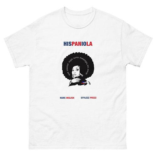 Hispaniola Afro-Centric T-shirt