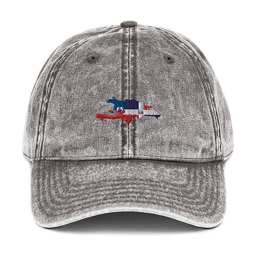Hispaniola Vintage Dad Hat