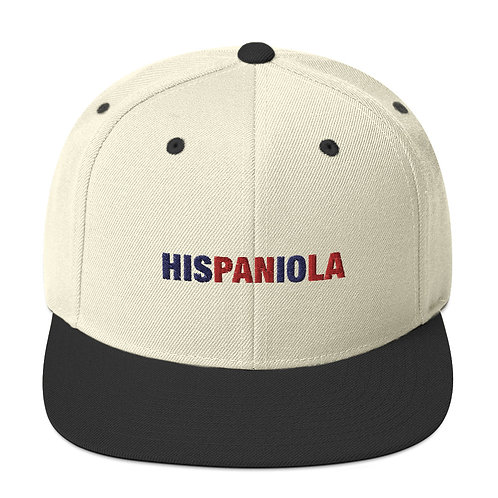 Hispaniola Snapback
