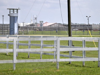 Questions remain about Louisiana's criminal justice overhaul funding
