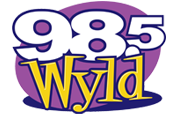 The First 72+ on WYLD 98.5!