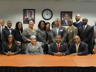 Board of First 72+ among Formerly Incarcerated Leaders to meet with Federal Interagency Reentry Coun