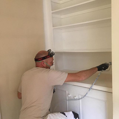 Painting services by The Horsham Tasker