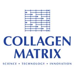 Collagen Matrix Logo