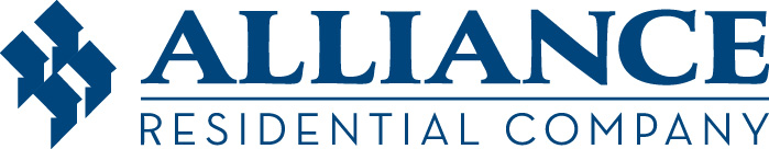 Alliance Residential Company Logo
