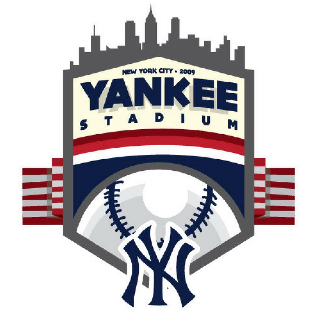 Yankee Stadium Logo 2