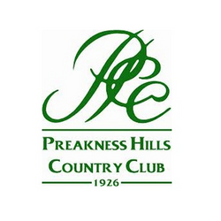 preakness hills country club logo