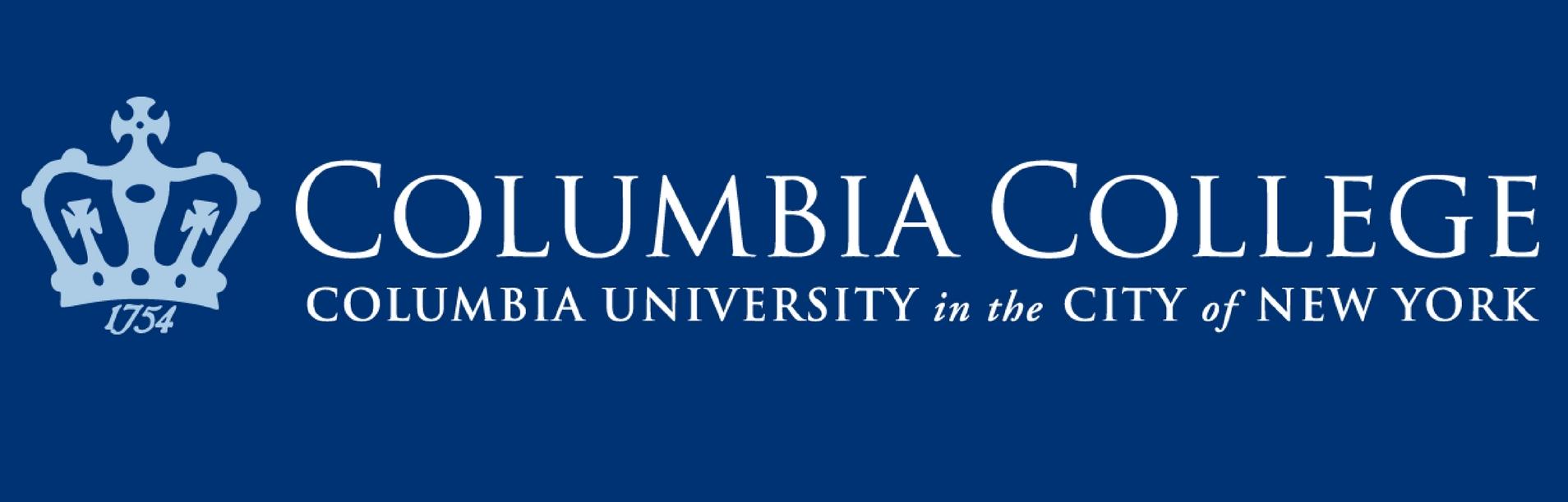 Columbia University Logo 2