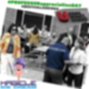 Magicle Ice Cream truck at a corporate event staff appreciation event. Ice Cream Truck rental. NJ Ice Cream Truck rental. Ice Cream Social. #MaicleStudentDay #BestCollegeidea, #TeacheApprecitionday,#MagicleTeacherday