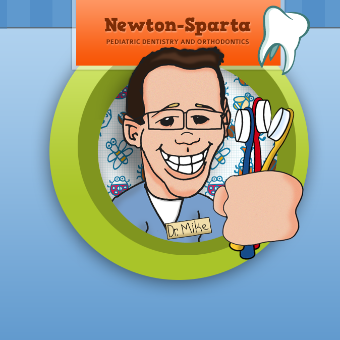 Newton Sparta Pediatric Dentistry Orthodontics