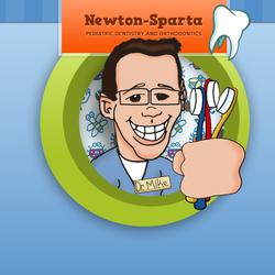 Newton Sparta Pediatric Dentistry Orthodontics
