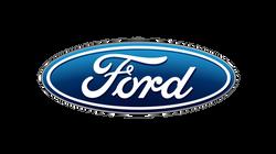 Ford Motors Logo