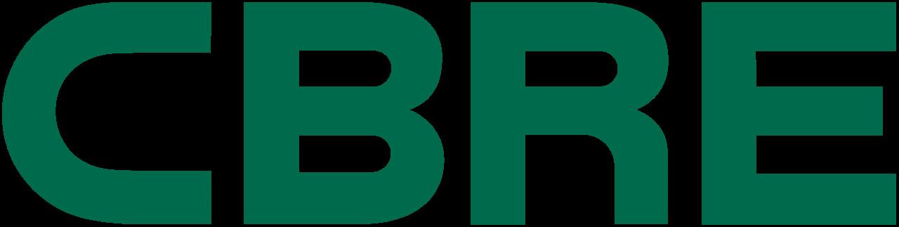 CBRE Groupo Logo