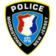 Morristown Police Logo