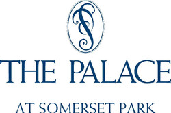 the palace at somerset logo