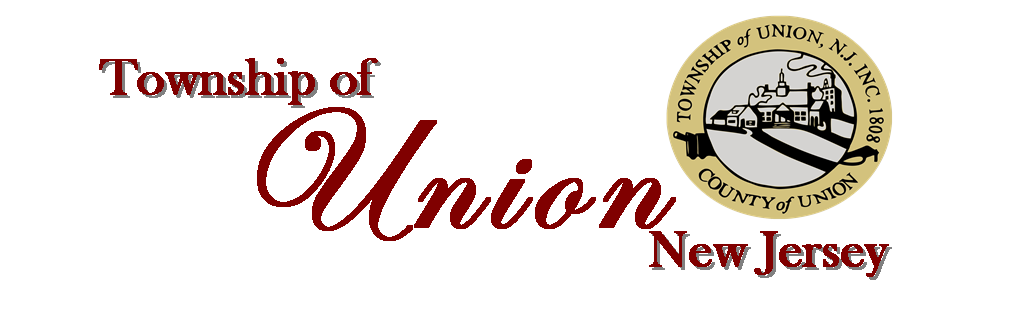Union Township Logo