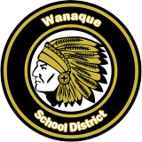 Wanaque school district logo