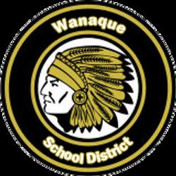 Wanaque school district logo
