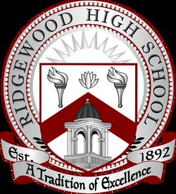 rigdgewood high school