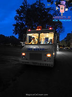 NJ Ice Cream Truck Rental and Ice cream Truck for parties