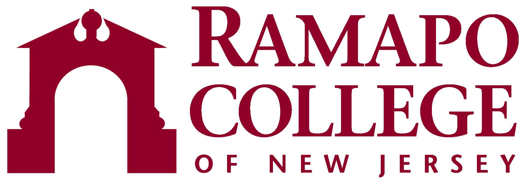 ramapo college logo