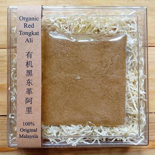Red Tongkat Ali Powder (Premium Grade) (Plastic Box 100gms)