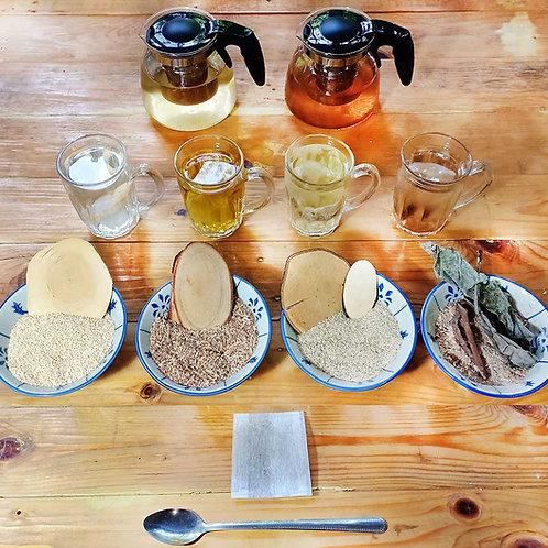 How to consume Tongkat Ali powder