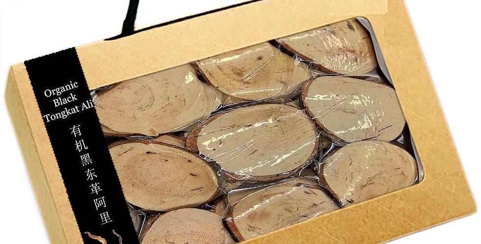 Black Tongkat Ali - Species 1 (Super Top Gold Grade) (Box 250gms)