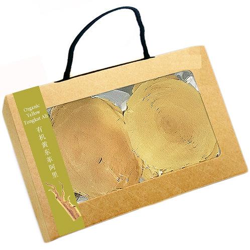 Yellow Tongkat Ali (Top Gold Grade) (Box 250gms)