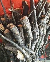 Ayu Flores Black Tongkat Ali Root