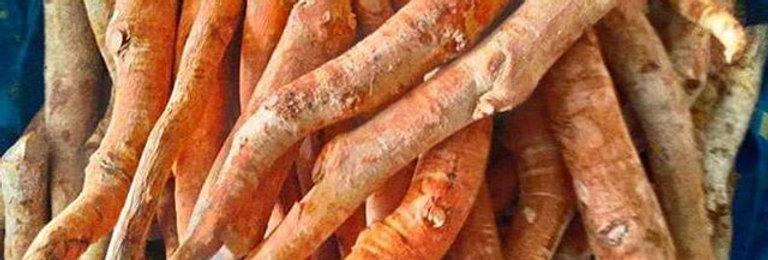 Raw Red Tongkat Ali Root
