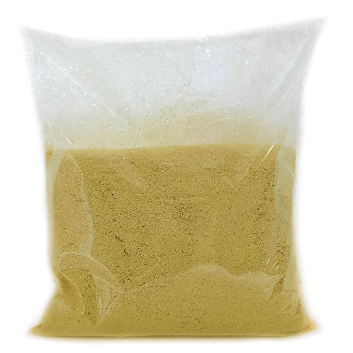 Yellow Tongkat Ali Super Fine Powder (Super Gold Grade) 500gms