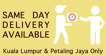 Ayu Flores Same Day Delivery