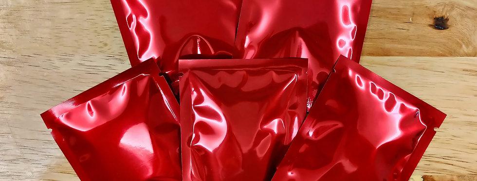 Red Tongkat Ali Tea Sachets (600 Sachets)