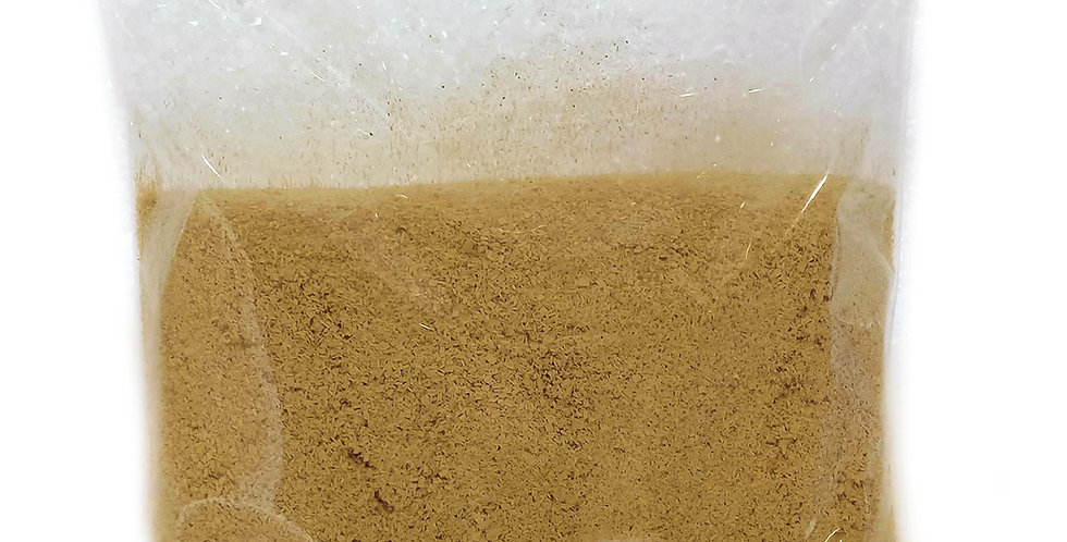 Ginseng Tongkat Ali Fine Powder (Top Gold Grade) 1000gms