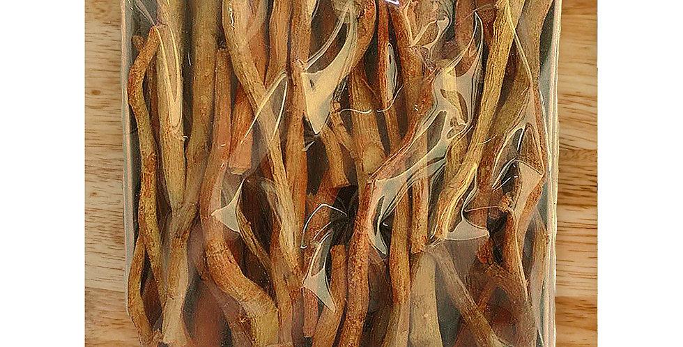 Red Tongkat Ali Root (Top Gold Grade) 250gms