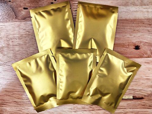 Yellow Tongkat Ali Tea Sachets (120 Sachets)