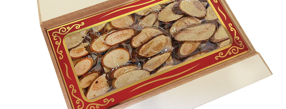 Ginseng Tongkat Ali (Super Gold Grade) (Box 100gms)