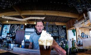 JÉRÔME - Chef Barman