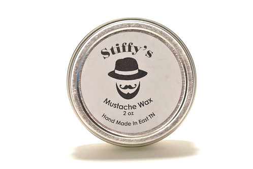 Appalachian Gold Mustache Wax