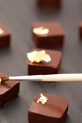 proveedores de chocolate artesanal mexicano