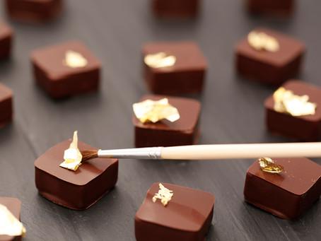 Стали известны лечебные свойства шоколада
