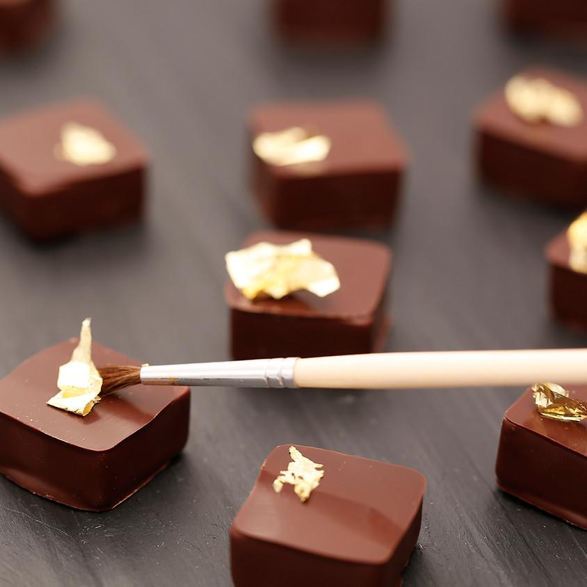 Lezione di cioccolato