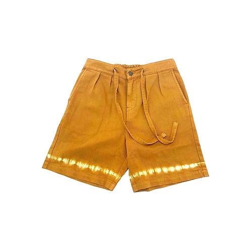 Paura - Denim Shorts