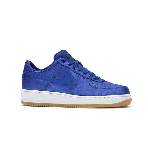 Nike - Air Force 1 CLOT Royal