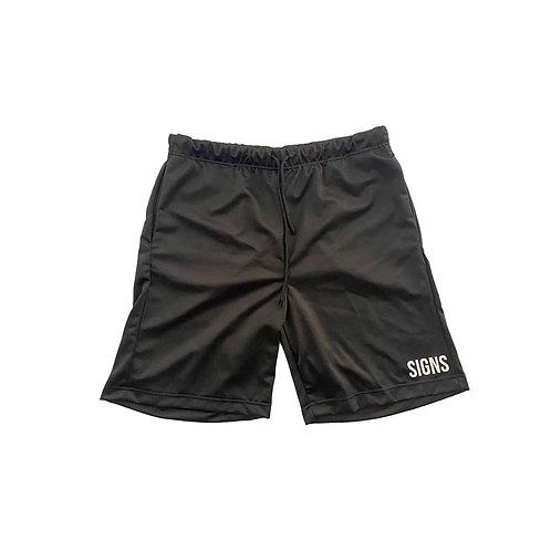 SIGNS - Logo Shorts
