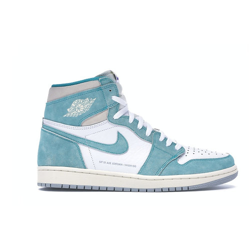 Air Jordan 1 - Turbo Green