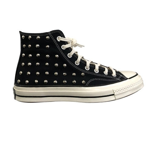 Converse All Star Premium High Borchiata